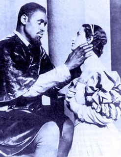 othello act five