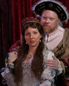 Henry VIII photo intro 2